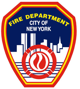 logo of Fire Department of New York